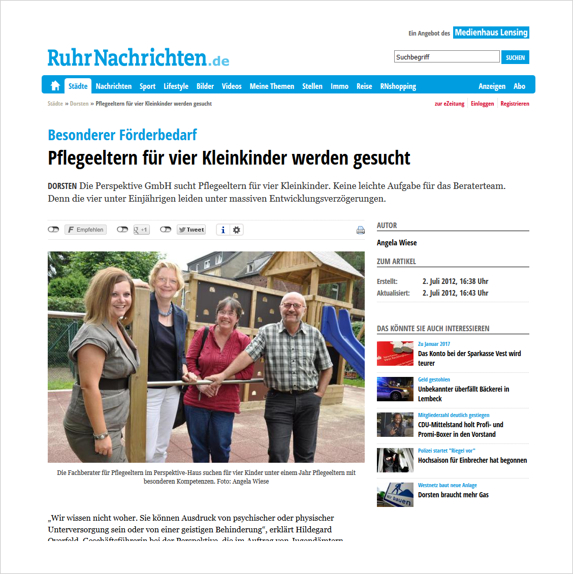 RuhrNachrichten
