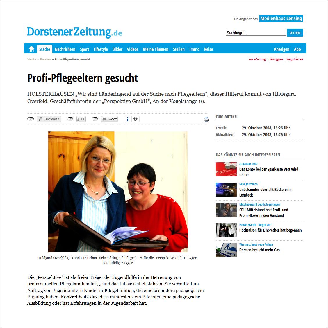 Dorstener Zeitung